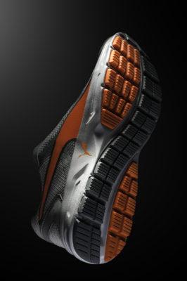 Puma botas