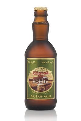 Užavas alus